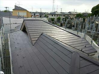 屋根塗装,遮熱,塗装,サーモアイSi