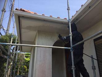 外壁塗装,高圧洗浄