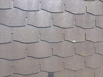 屋根,高圧洗浄,比較