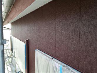 鴨川市|鉄部ケレン錆止めの塗装と現場確認を行いました!