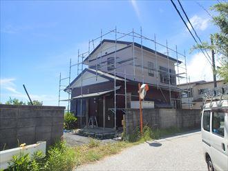 鴨川市,屋根外壁塗装,パーフェクトトップ