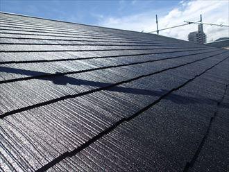 鴨川市|屋根外壁塗装の立会い検査終了致しました!