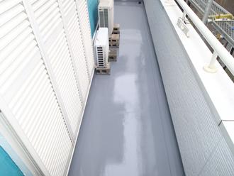 装と屋根塗装でお住まいの防水対策