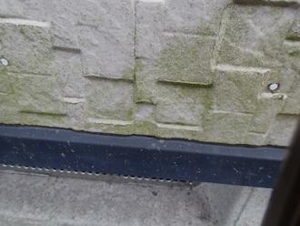 富津市 屋根塗装・外壁塗装前に高圧洗浄で下地を綺麗にしましょう!