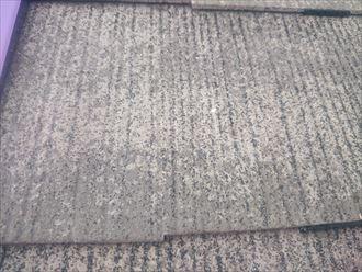 屋根,下塗り,クリアー