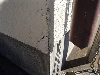 東金市 屋根塗装前に雨漏りの原因特定と改善を!