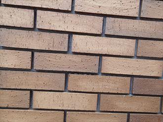 ブリックタイル,外壁塗装