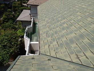 屋根,無料点検,スレート