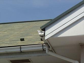 破風板,雨樋,屋根