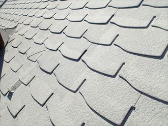 屋根塗装,ベスコロフィラーHG