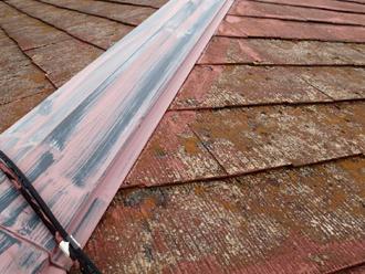 千葉市稲毛区 カンペ1液MシリコンHGで外壁塗装!淡いグリーンの外壁に