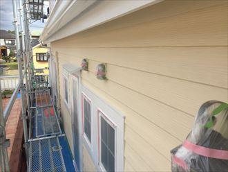 外壁塗装,ナノコンポジットW防藻+