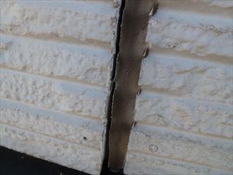 化を屋根塗装で補修 遮熱塗料アレスクール使用|東京都町田市