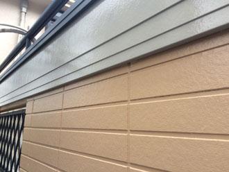 屋根は遮熱塗料で省エネ対策|神奈川県横浜市青葉区