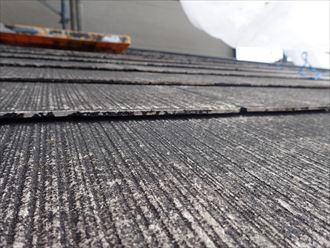 屋根,洗浄,スレート