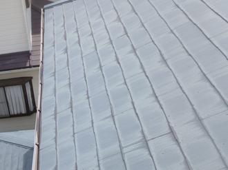 木更津市 屋根塗装 屋根点検