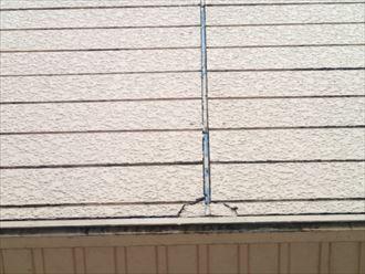 相模原市中央区|屋根塗装の下地処理とタスペーサーの重要性
