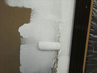下塗り,ナノコンポジットWシーラー