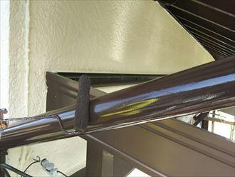 雨樋,塗装,23-255