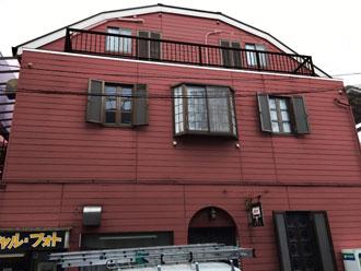 千葉市中央区|築16年で屋根外壁塗装を検討!まずはお家の状態を見てみましょう!
