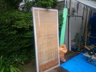 雨戸,木製
