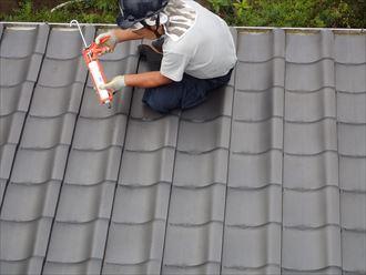 防水紙,屋根