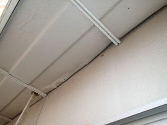 流山市 ブラウン系の外壁色は日塗工の色見本帳から