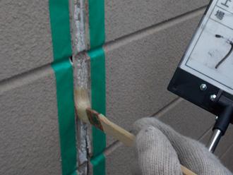 横浜市港南区|外壁塗装前にエラストコートでカラーシミュレーション