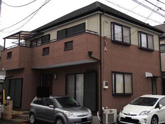 年のお住まいを外壁塗装・屋根塗装でリフォーム