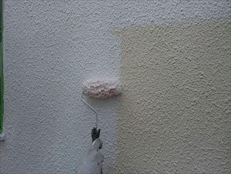 外壁,エラストコート