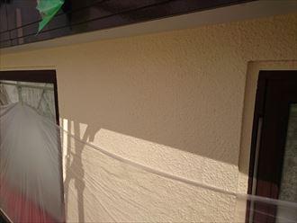 外壁塗装,仕上がり