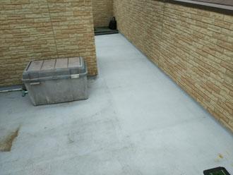 換依頼にあわせシリコンベストとパーフェクトトップで屋根外壁塗装施工!