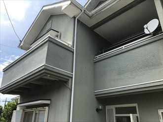 被害を大きくなる前にトタン屋根の張替・屋根塗装メンテナンスを実施