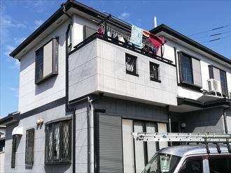 相模原市緑区下九沢のお住まい