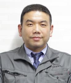 代表者、富田