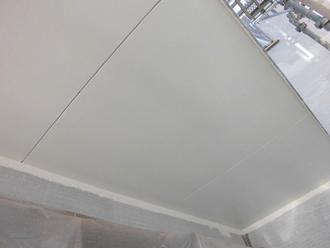 千葉県 八千代市 外壁塗装 下塗り