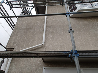 千葉県市原市 屋根カバー 外壁塗装 モルタル外壁補修修 点検 外壁