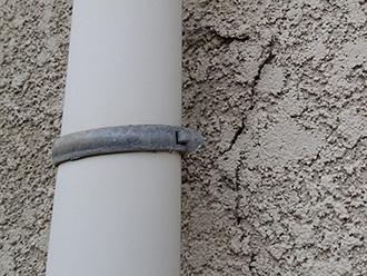 千葉県市原市 屋根カバー 外壁塗装 モルタル外壁補修修 点検 外壁のクラック