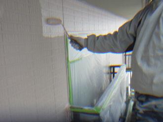 習志野市 外壁塗装 ナノコンポジットW 完工