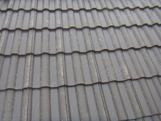 習志野市 屋根洗浄 高圧洗浄