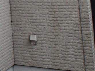 千葉県 館山市 屋根カバー工法 外壁塗装 外壁点検 チョーキング
