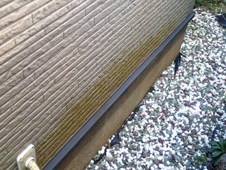 千葉県 八千代市 屋根塗装 外壁塗装 外壁点検