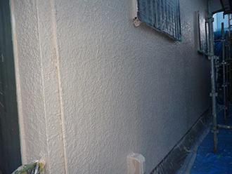 印旛郡 外壁塗装 完工