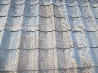 印旛郡 屋根塗装 点検
