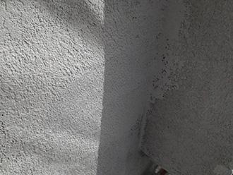 千葉県 市原市 外壁塗装 雨樋の塗装