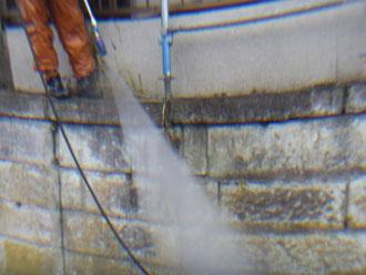 習志野市 外壁塗装 高圧洗浄