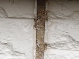 千葉県 館山市 屋根カバー工法 外壁塗装 外壁点検 錆