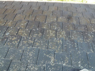 千葉県 館山市 屋根カバー工法 外壁塗装 外壁点検 目地のひび割れ